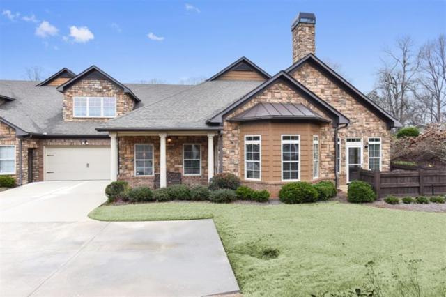 4834 Rosebury Lane NW 3D, Acworth, GA 30101 (MLS #5950674) :: North Atlanta Home Team