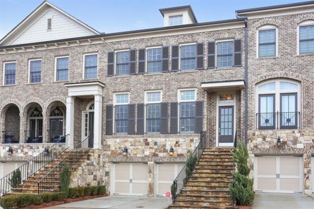 5010 Merton Lane, Marietta, GA 30068 (MLS #5950680) :: North Atlanta Home Team