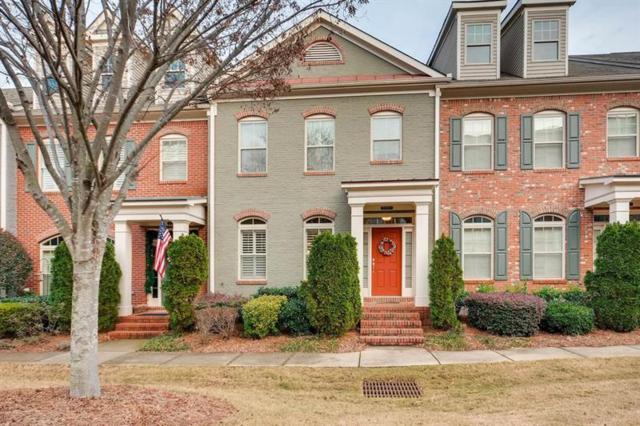 5001 Rosalie Road #0, Alpharetta, GA 30022 (MLS #5950708) :: North Atlanta Home Team