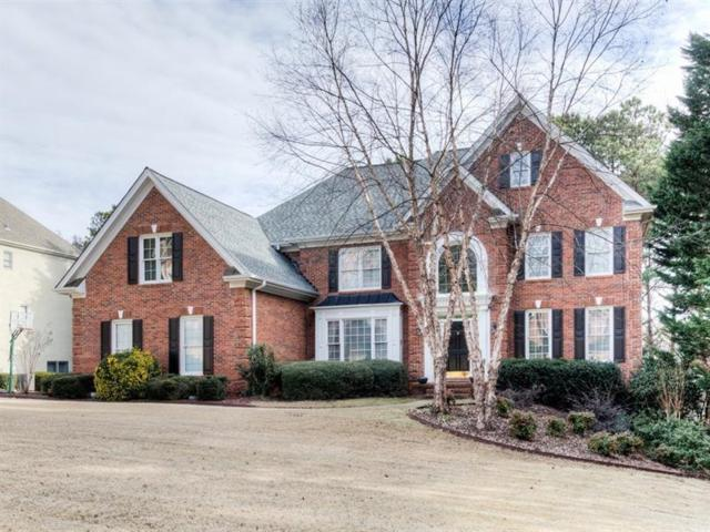 915 Tresillian Court, Alpharetta, GA 30022 (MLS #5950755) :: North Atlanta Home Team