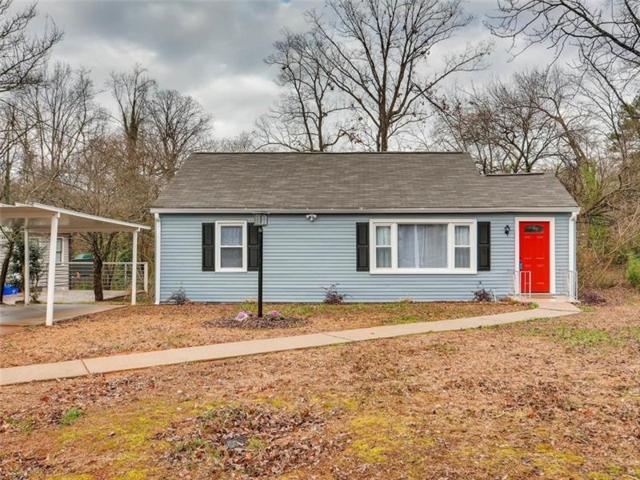 2104 Barberrie Lane, Decatur, GA 30032 (MLS #5950771) :: North Atlanta Home Team