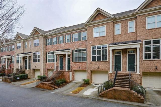1676 Mosaic Way #1676, Smyrna, GA 30080 (MLS #5950794) :: North Atlanta Home Team