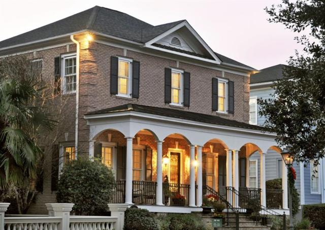 3998 St Georges Court, Duluth, GA 30096 (MLS #5950819) :: Rock River Realty