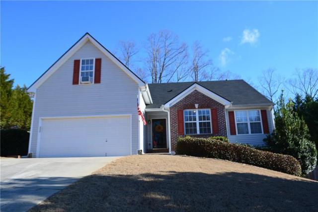 5411 Amber Cove Way, Flowery Branch, GA 30542 (MLS #5950844) :: North Atlanta Home Team