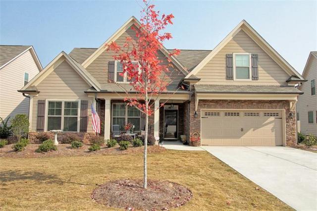 3881 Sovereign Drive, Buford, GA 30519 (MLS #5950851) :: North Atlanta Home Team