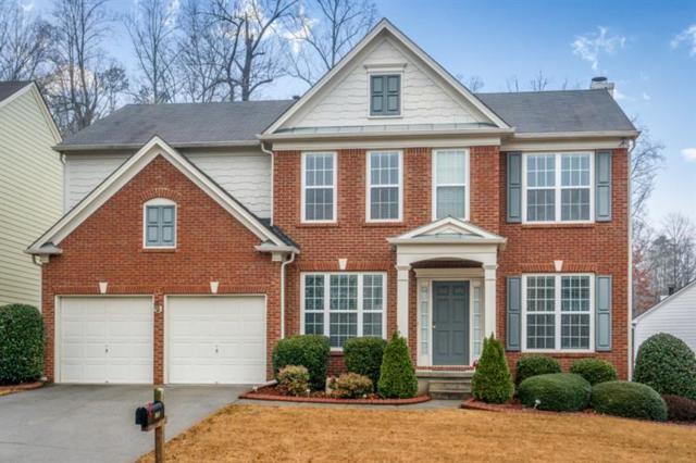 165 Towey Trail, Woodstock, GA 30188 (MLS #5950864) :: Path & Post Real Estate
