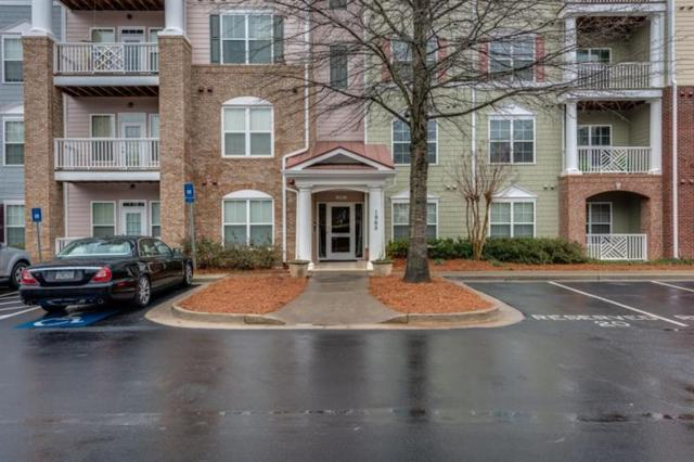 1965 Nocturne Drive #1104, Alpharetta, GA 30009 (MLS #5950887) :: North Atlanta Home Team