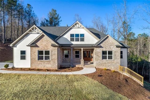 67 Appling Drive, Dawsonville, GA 30534 (MLS #5950893) :: North Atlanta Home Team