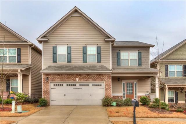 706 Pineglen Drive, Acworth, GA 30102 (MLS #5950902) :: North Atlanta Home Team