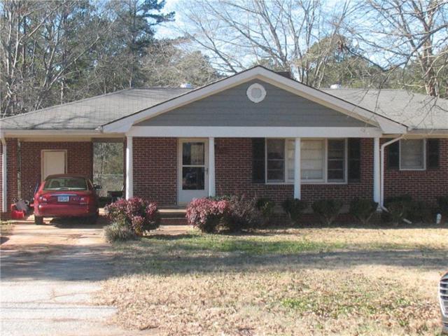 735 Walton Road NW, Monroe, GA 30656 (MLS #5950924) :: Carr Real Estate Experts
