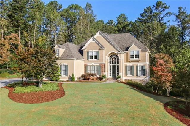 915 Treyburn Run, Milton, GA 30004 (MLS #5950926) :: North Atlanta Home Team