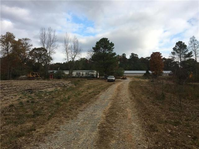 13562 Hwy 136 W, Talking Rock, GA 30175 (MLS #5950946) :: North Atlanta Home Team