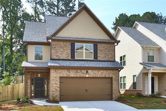 2560 Trelipe Drive, Lawrenceville, GA 30044 (MLS #5950987) :: North Atlanta Home Team