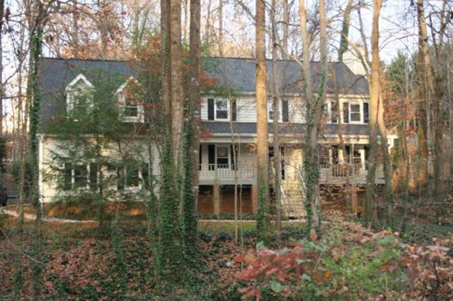 4955 Puritan Drive, Sugar Hill, GA 30518 (MLS #5950995) :: North Atlanta Home Team