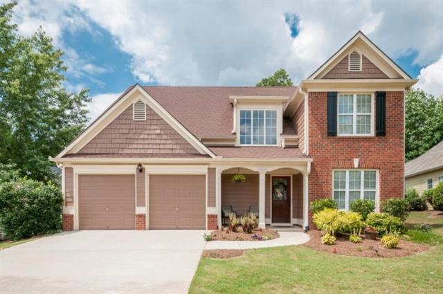212 Daybreak Rush, Canton, GA 30114 (MLS #5951018) :: North Atlanta Home Team
