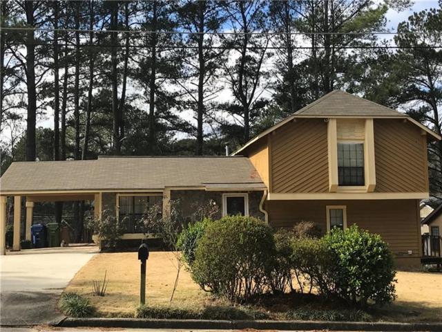 3918 Ester Drive SW, Atlanta, GA 30331 (MLS #5951036) :: North Atlanta Home Team