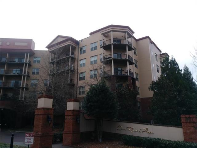 200 River Vista Drive #602, Atlanta, GA 30339 (MLS #5951051) :: Buy Sell Live Atlanta