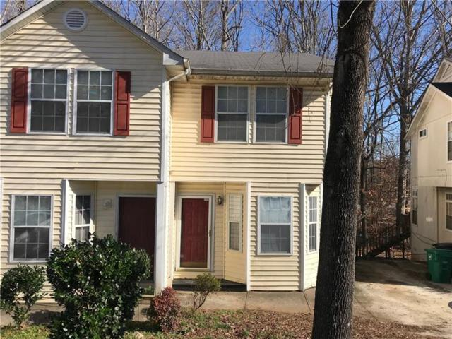 3056 Springside Run, Decatur, GA 30034 (MLS #5951067) :: North Atlanta Home Team