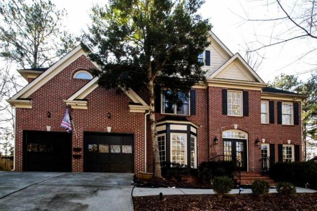 3919 Noblin Creek Drive, Duluth, GA 30097 (MLS #5951068) :: North Atlanta Home Team