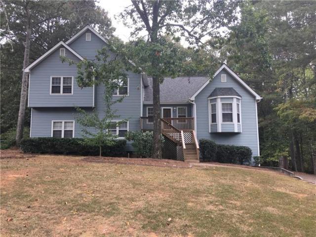 5361 Cross Creek Cove, Acworth, GA 30102 (MLS #5951078) :: Kennesaw Life Real Estate