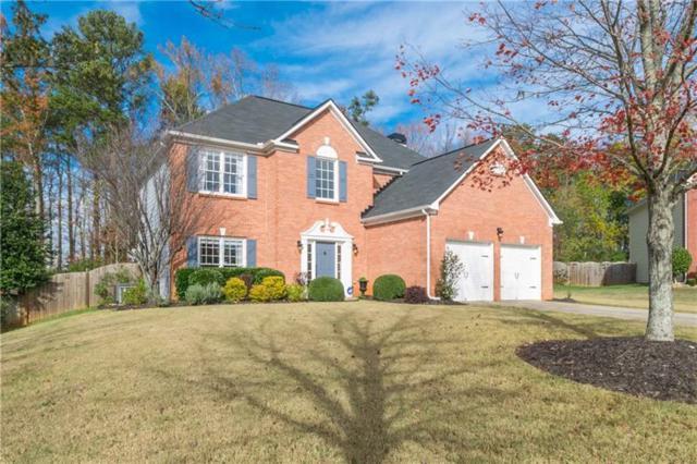 2655 Spring Harbor Drive, Cumming, GA 30041 (MLS #5951086) :: North Atlanta Home Team