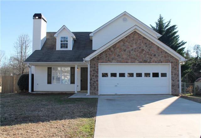 84 Richmond Drive, Dawsonville, GA 30534 (MLS #5951094) :: North Atlanta Home Team