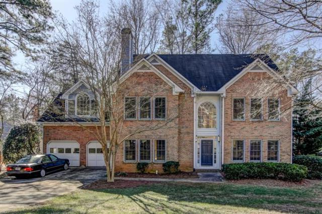 3008 Oaktree Court NE, Marietta, GA 30066 (MLS #5951101) :: North Atlanta Home Team