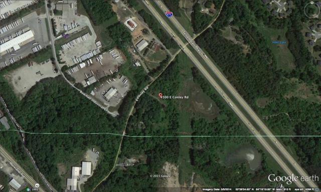 4500 E Conley Road, Conley, GA 30288 (MLS #5951103) :: North Atlanta Home Team