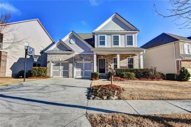 7622 Legacy Road, Flowery Branch, GA 30542 (MLS #5951109) :: North Atlanta Home Team