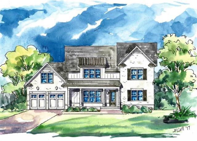 4540 Jolyn Place, Sandy Springs, GA 30342 (MLS #5951156) :: North Atlanta Home Team