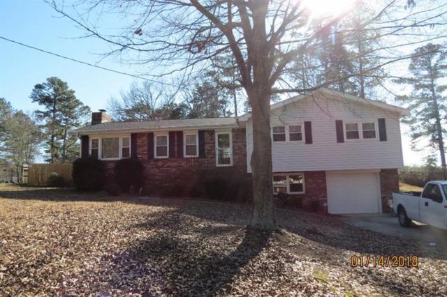 1120 Washington Avenue, Woodstock, GA 30188 (MLS #5951158) :: North Atlanta Home Team