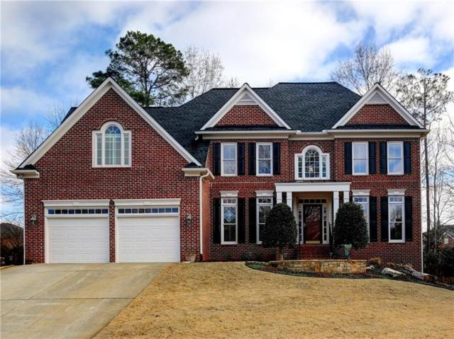2912 Perrington Way, Marietta, GA 30066 (MLS #5951168) :: North Atlanta Home Team