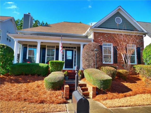 817 Scales Road, Suwanee, GA 30024 (MLS #5951176) :: RE/MAX Prestige