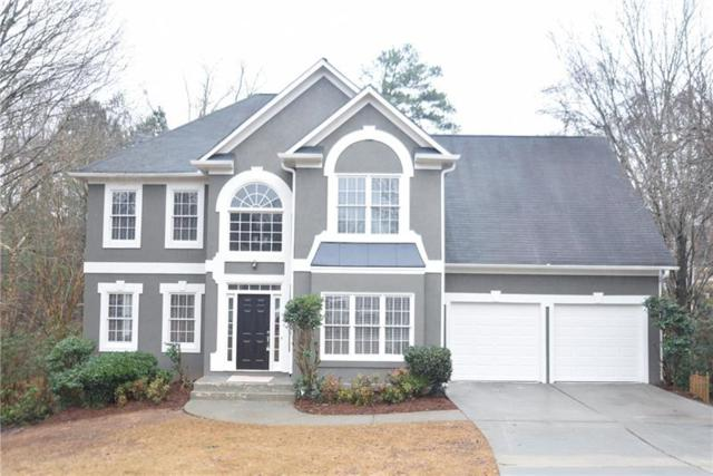 3823 Stonecroft Place, Duluth, GA 30097 (MLS #5951181) :: Rock River Realty