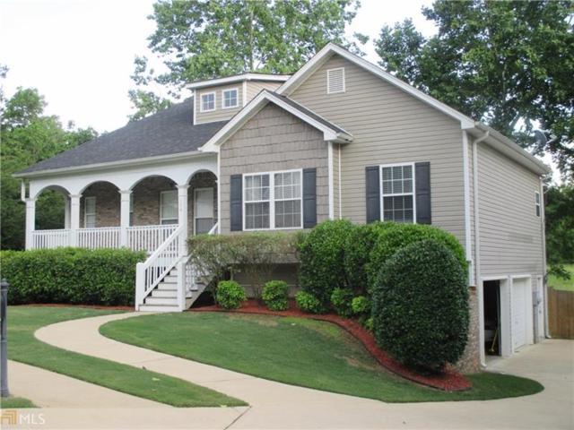 104 Highland Drive, Rockmart, GA 30153 (MLS #5951187) :: Path & Post Real Estate