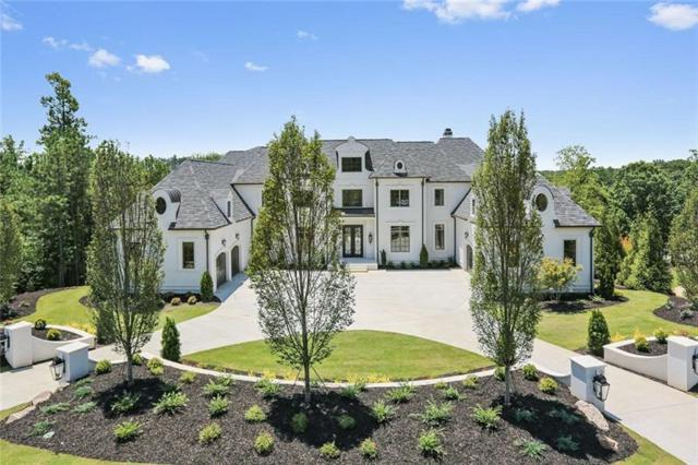 16066 Manor Club Drive, Alpharetta, GA 30004 (MLS #5951194) :: North Atlanta Home Team