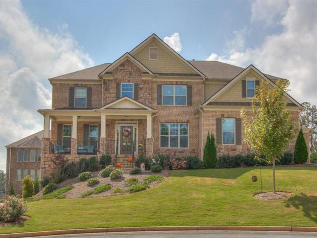 8950 Shalford Court, Cumming, GA 30041 (MLS #5951196) :: North Atlanta Home Team