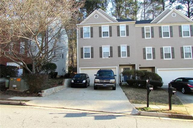 1392 Vintage Pointe Drive, Lawrenceville, GA 30044 (MLS #5951233) :: North Atlanta Home Team