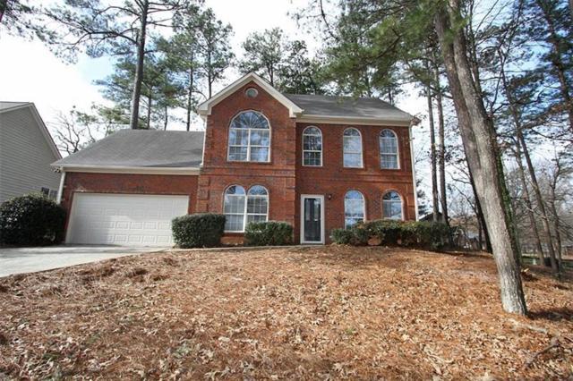 4070 Pineset Drive, Alpharetta, GA 30022 (MLS #5951241) :: North Atlanta Home Team