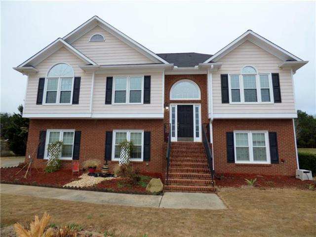19 Sweet Gracie Hollow NW, Cartersville, GA 30120 (MLS #5951262) :: North Atlanta Home Team