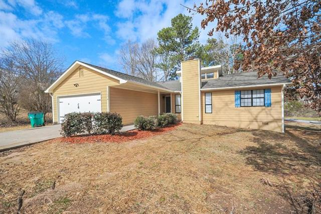 1094 Lombardy Way, Jonesboro, GA 30238 (MLS #5951300) :: North Atlanta Home Team