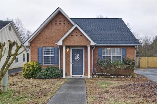 76 Pointe North Drive, Cartersville, GA 30120 (MLS #5951306) :: North Atlanta Home Team