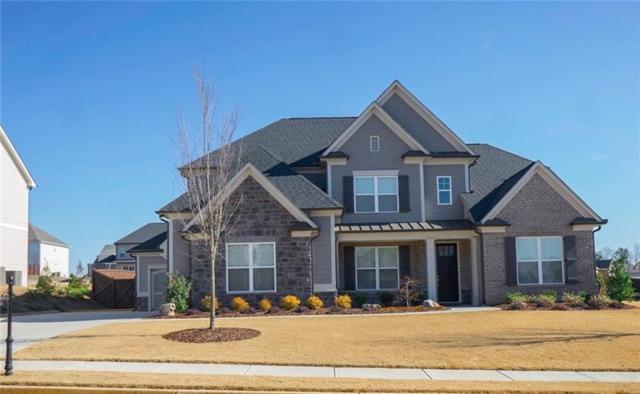 204 Leland Way, Woodstock, GA 30188 (MLS #5951307) :: North Atlanta Home Team