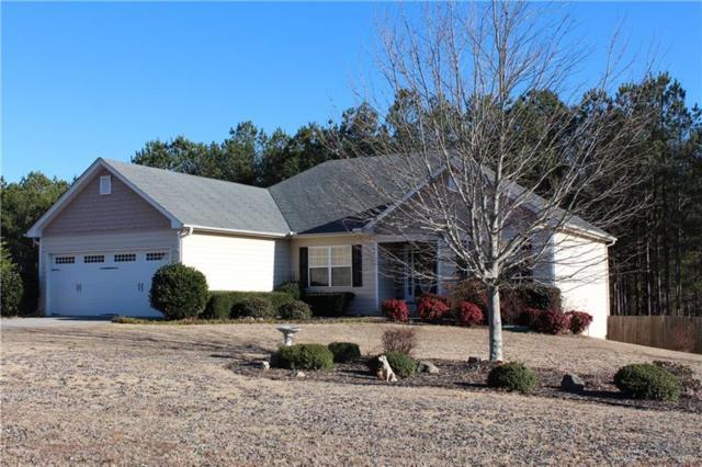 173 Miller Drive, Dawsonville, GA 30534 (MLS #5951314) :: North Atlanta Home Team