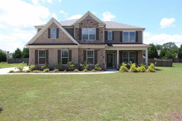6085 Golf View Crossing, Locust Grove, GA 30248 (MLS #5951320) :: The Bolt Group