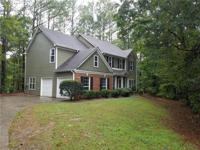 269 Hunt Creek Drive, Acworth, GA 30101 (MLS #5951341) :: North Atlanta Home Team