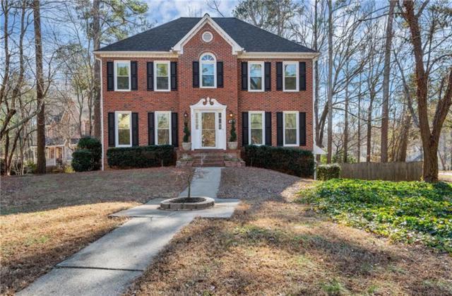 4924 Willow Creek Drive, Woodstock, GA 30188 (MLS #5951359) :: North Atlanta Home Team