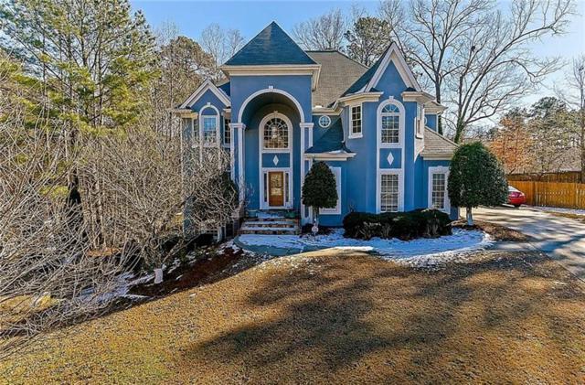 2105 Prickly Pear Walk, Lawrenceville, GA 30043 (MLS #5951361) :: Kennesaw Life Real Estate