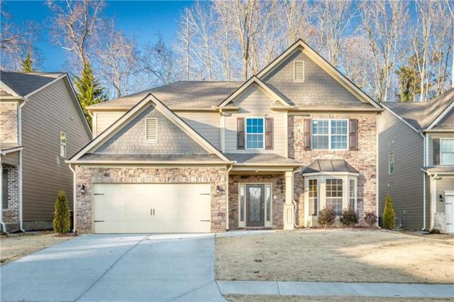606 Providence Walk Place, Canton, GA 30114 (MLS #5951368) :: The Bolt Group