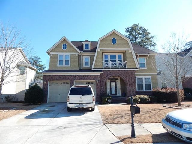4372 Challedon Drive, Fairburn, GA 30213 (MLS #5951372) :: Carr Real Estate Experts